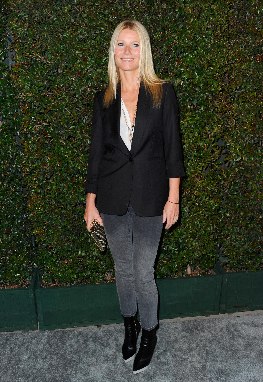 A atiz Gwyneth Paltrow