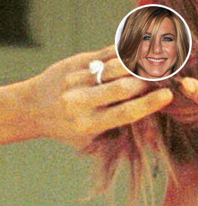 Jennifer Aniston_ENQUETE (Foto: Grosby Group/ Getty Images/ Agência)
