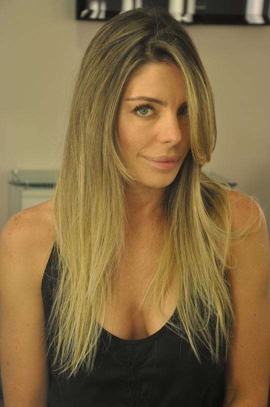 Daniela Cicarelli  (Foto: Divulgação)