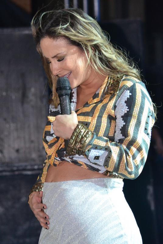 Cláudia Leitte (Foto: Divulgação)
