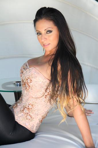 Joyce Pinheiro  - Latinete  (Foto: Divulgação)