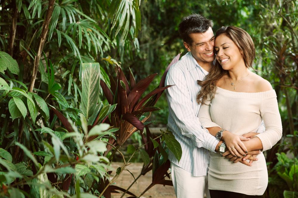 Maurício Mattar conheceu Keiry Costa quando ela era bailarina da companhia de Carlinhos de Jesus