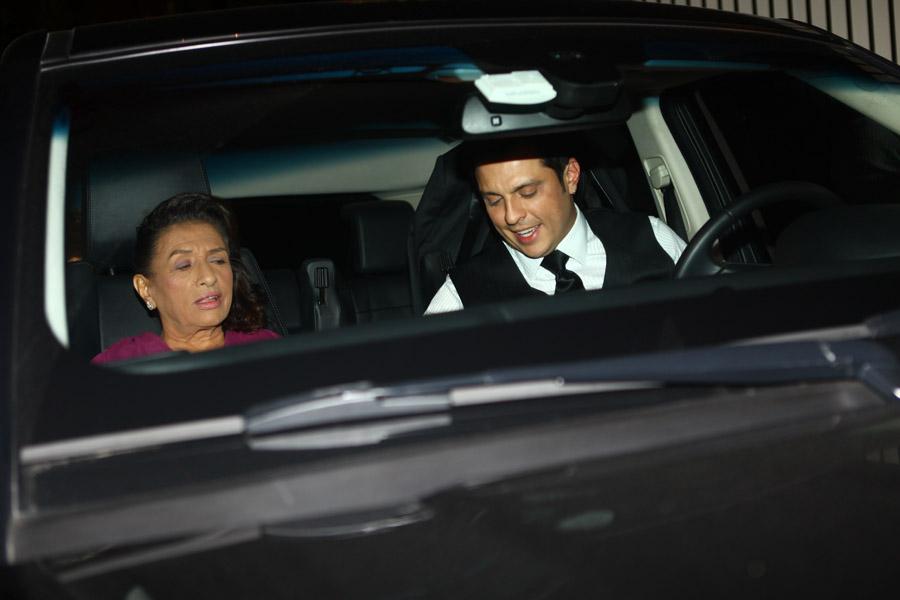 Ceará chega a uma casa de festas no Butantã, em São Paulo, para se casar com Mirella Santos, nesta sexta-feira, 1º