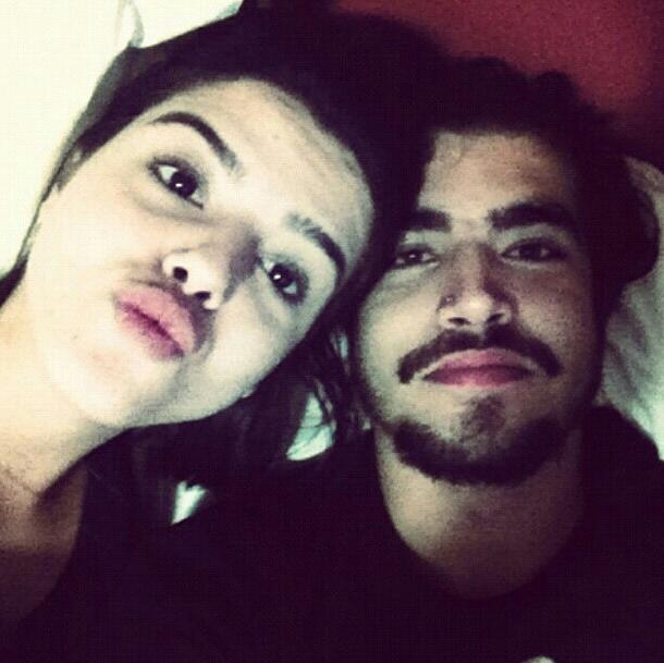 Caio Castro (Foto: Instagram/Reprodução)