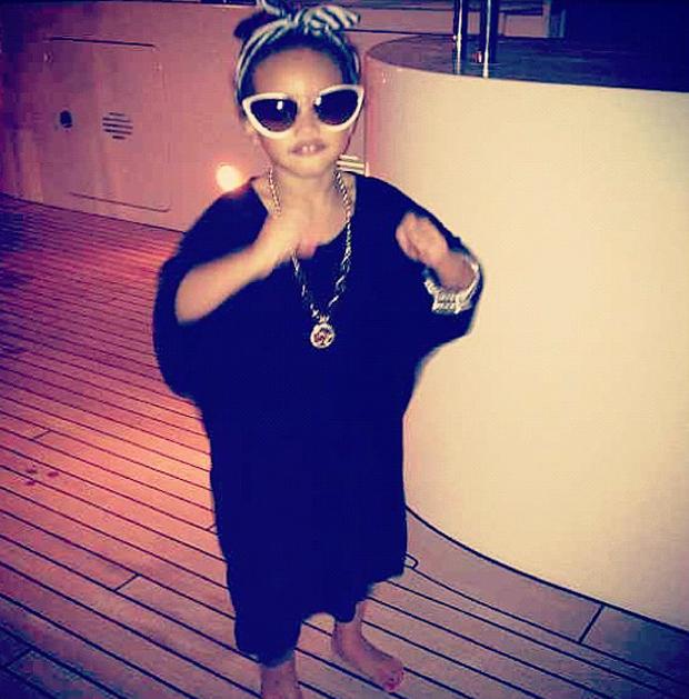 Lil G (Foto: Instagram / Reprodução)