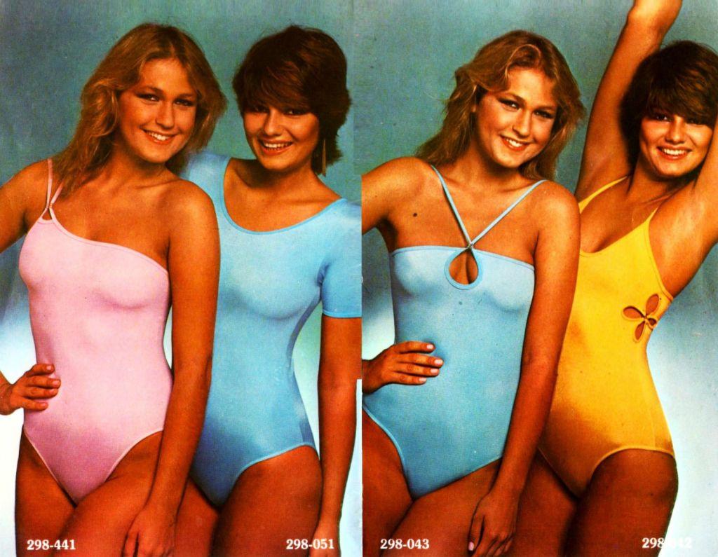 Luiza Bruner divulgou pelo Twitter algumas imagens de um ensaio antigo que fez com Xuxa, quando as duas trabalhavam como modelos