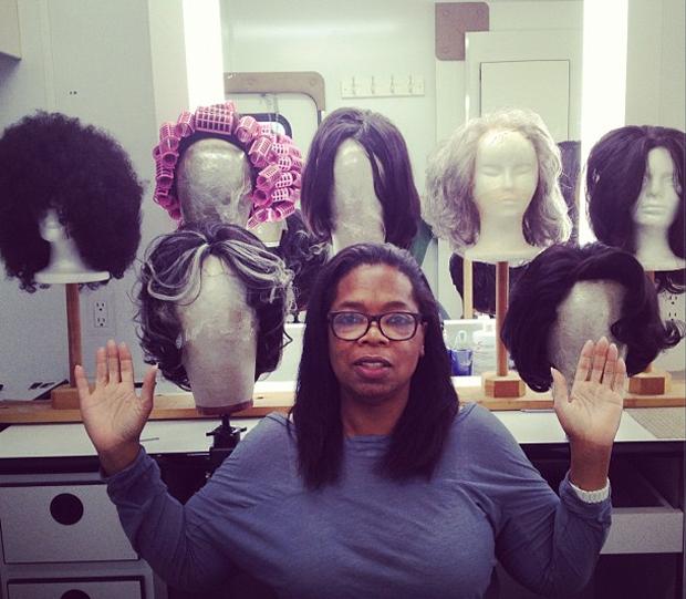 Oprah Winfrey (Foto: Instagram / Reprodução)