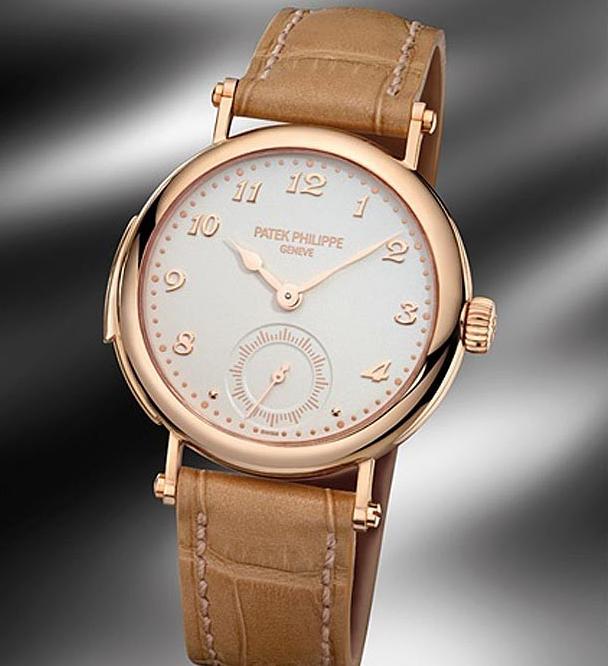 802e069edb1 Brad Pitt dá relógio de 250 mil euros para Angelina Jolie (Foto  Reprodução)