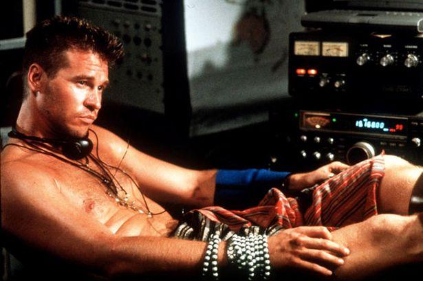 """Val Kilmer em """"A Ilha do Dr. Moreau"""", de 1996 (Foto: Reprodução)"""