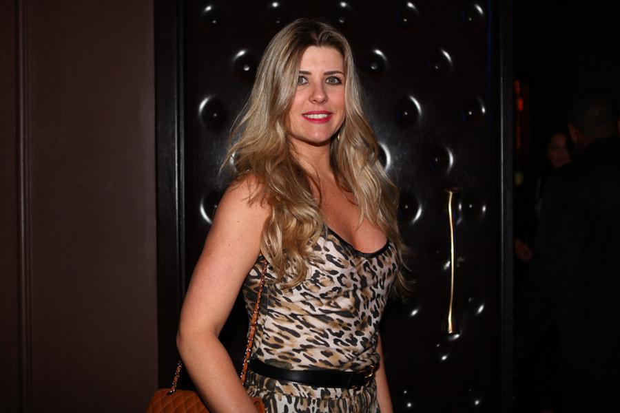 Ex-BBB Iris Stefanelli
