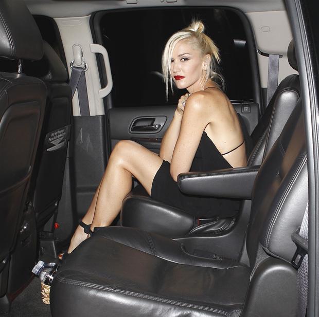 Gwen Stefani - X17 (Foto: X17)