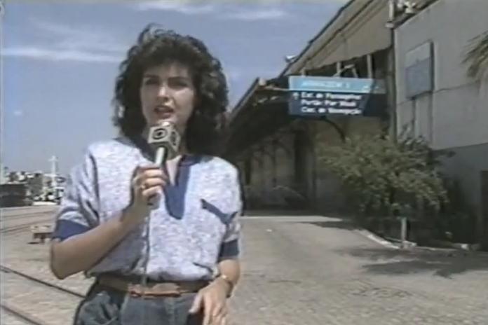 Nascida em Vaz Lobo e criada no Méier, no Rio de Janeiro, Fátima Bernardes começou sua carreira nas Organizações Globo em 1983, trabalhando como freelancer no jornal 'O Globo'. Em 1986 foi para a TV, onde atuou como repórter do 'RJ TV'