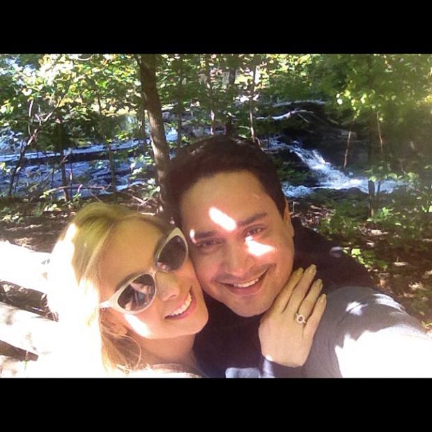 Xanddy posta foto com Carla Perez (Foto: Instagram / Reprodução)