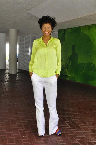 Suyane Moreira (Foto: Roberto Teixeira/EGO)