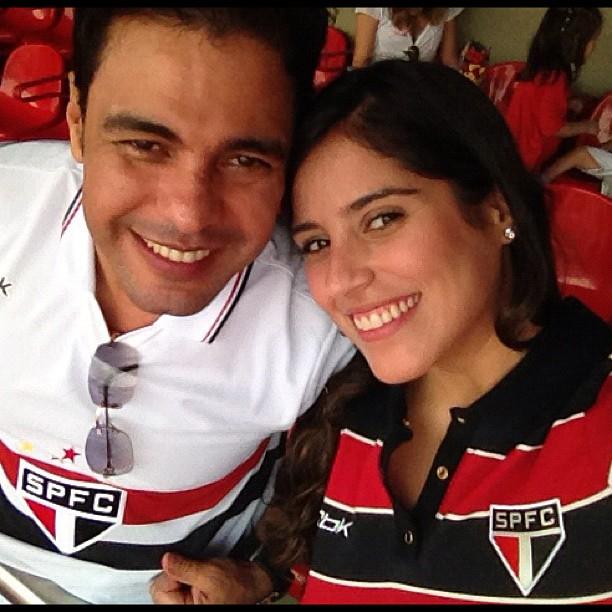 Zezé e Camila (Foto: Reprodução/Instagram)
