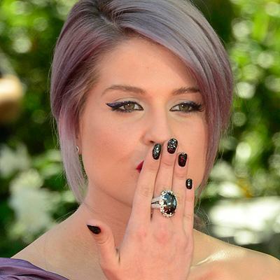 Kelly Osbourne (Foto: Getty Images)