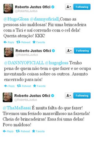 Roberto Justus (Foto: Twitter/Reprodução)