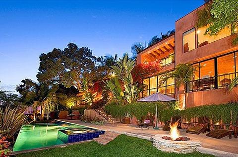 Casa de Kristen Stewart (Foto: Divulgação)