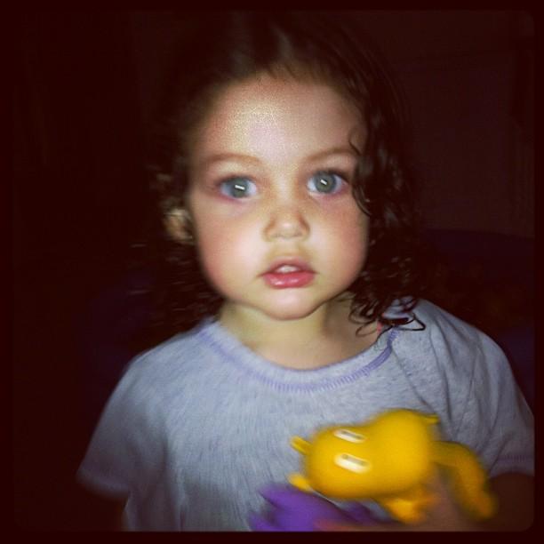 Maysa, filha de Jayme Matarazzo (Foto: Instagram / Reprodução)