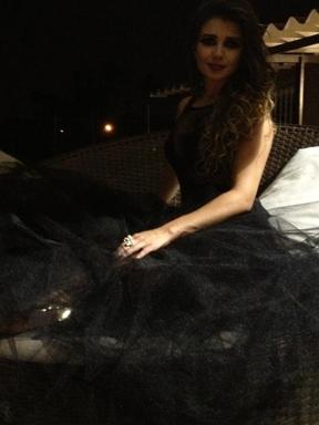 Paula Fernandes em Halloween (Foto: Instagram / Reprodução)