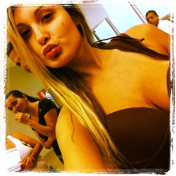 Andressa Urach (Foto: Instagram/Reprodução)