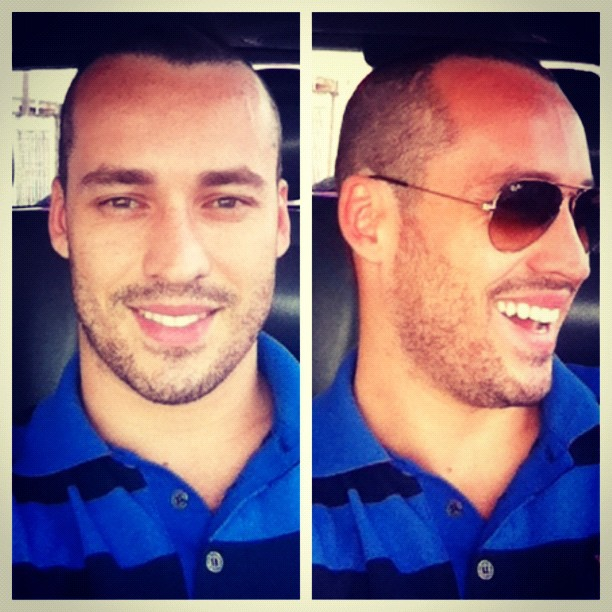 Rodrigo Andrade (Foto: Instagram / Reprodução)