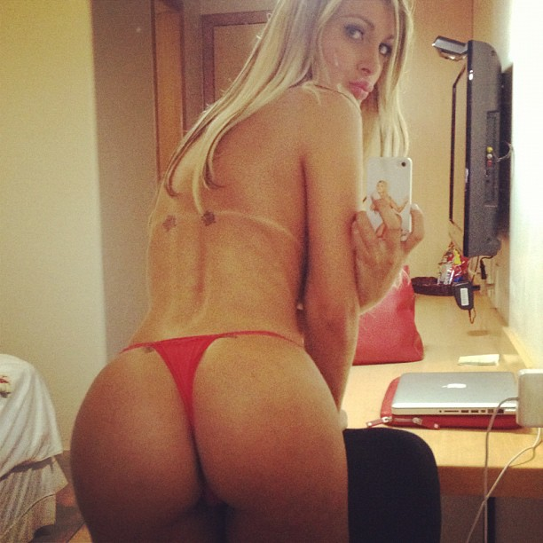 Andressa Urach (Foto: Instagram/Reprodu&#231;&#227;o)