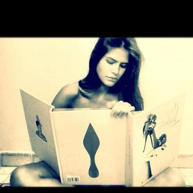 Antonia Morais (Foto: Instagram / Reprodução)