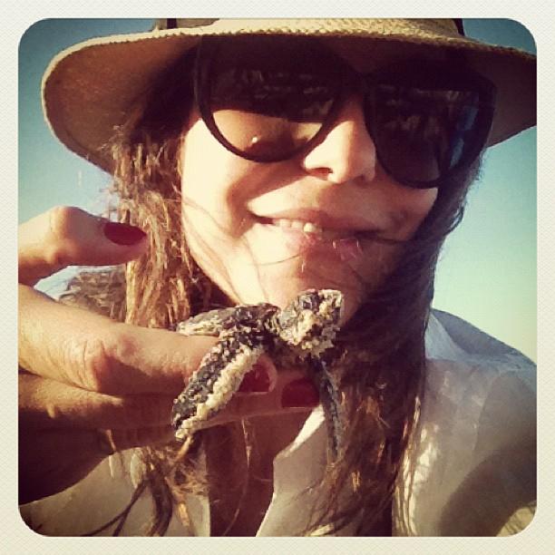 Ivete Sangalo (Foto: Instagram/Reprodução)