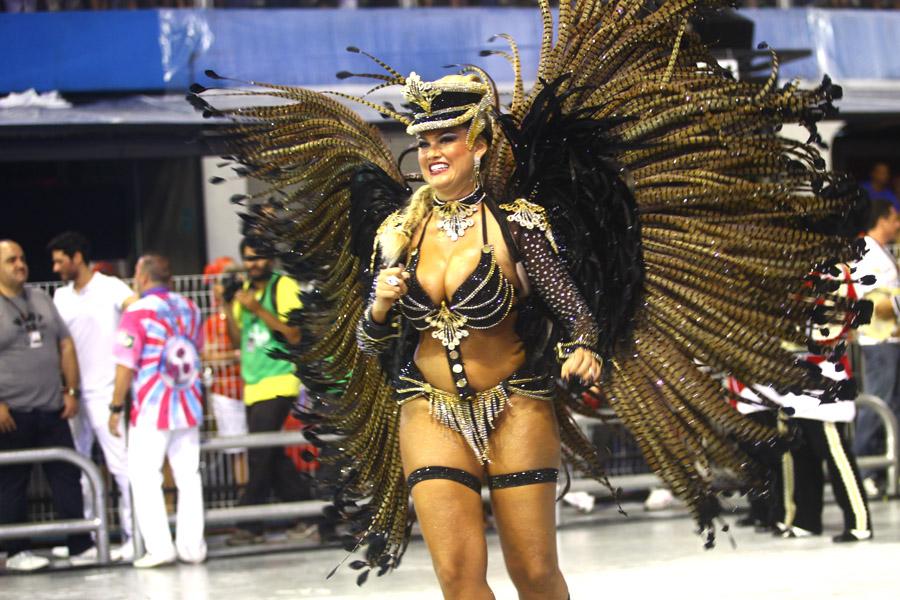 Fotos dos famosos no carnaval 2013 60