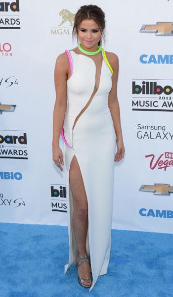 Selena Gomez no Billboard Music Awards