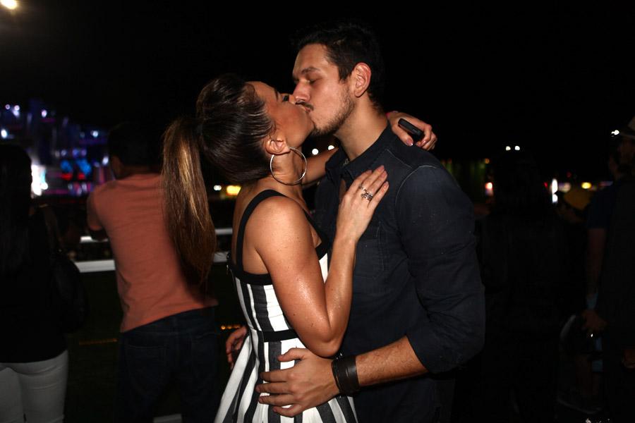 Sabrina Sato e João Vicente