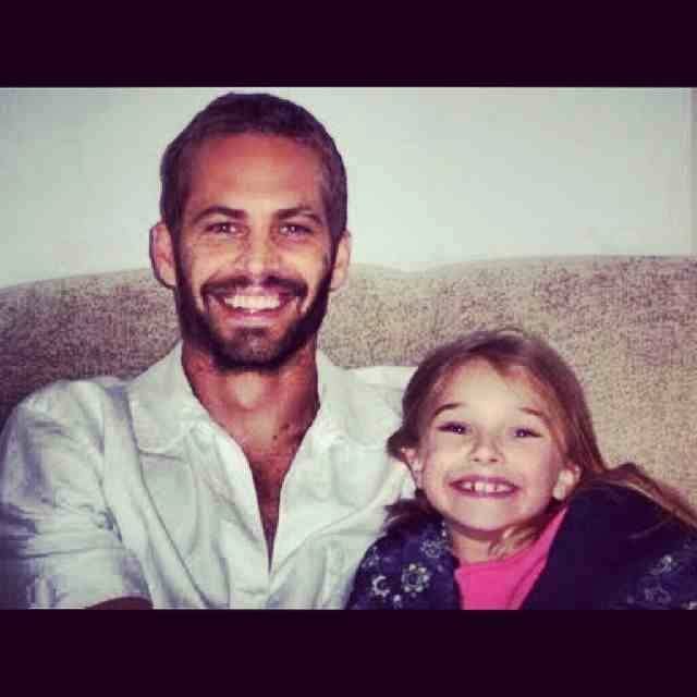 Rencontre entre paul walker et jasmine