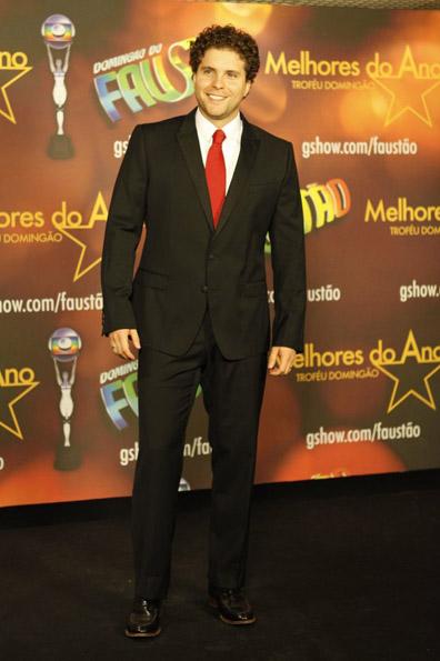 Thiago Fragoso no Prêmio Melhores do Ano