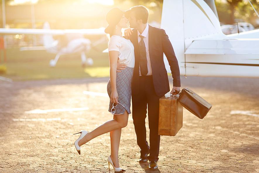 Os atores Max Fercondini e Amanda Richter comemoram seis anos de namoro no próximo dia 12 de junho, Dia dos Namorados