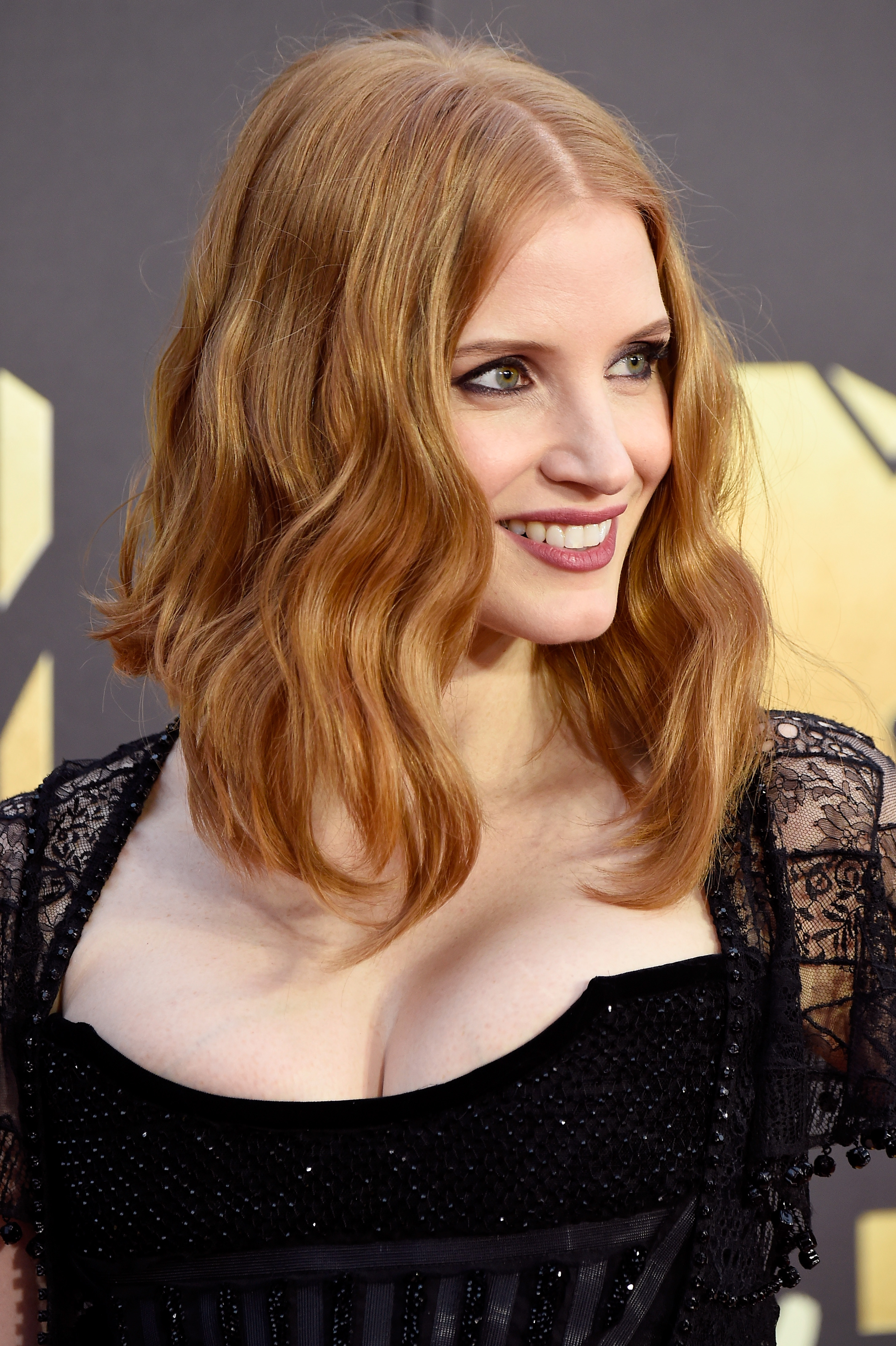 EGO - Jessica Chastain... Charlize Theron Movies
