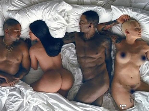 Kim kardashian e ray j sextape 8