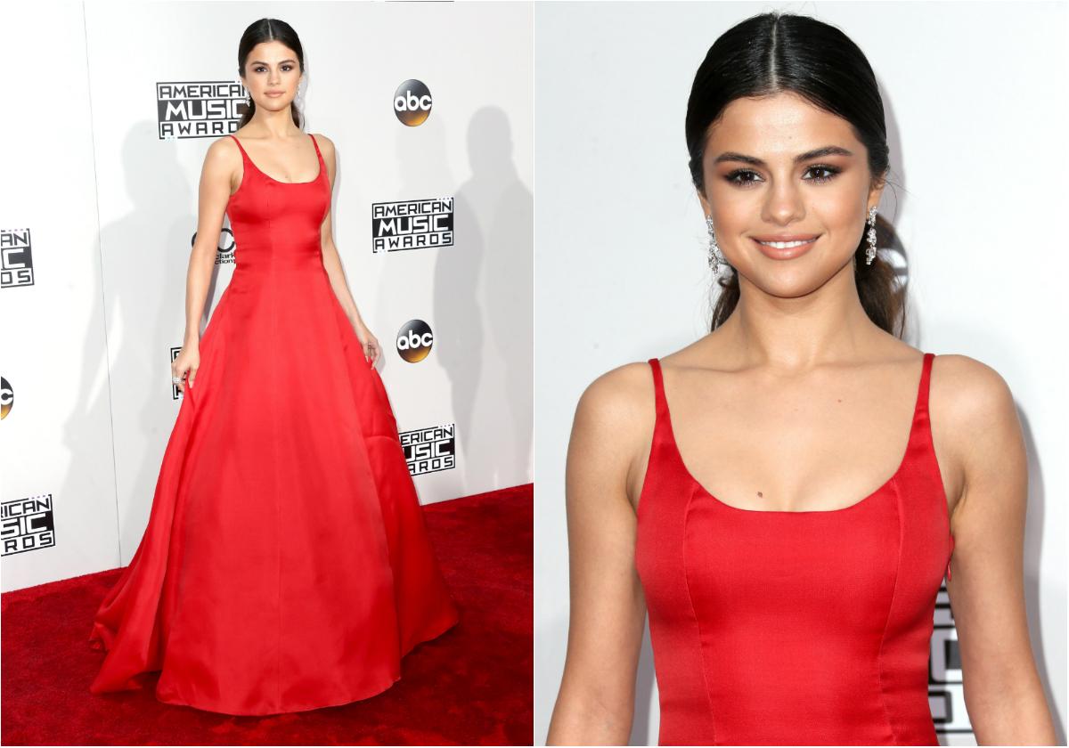 Selena Gomez é a celebridade no mundo todo que mais tem seguidor do Instagram. Nada menos do que 103 milhões de fãs conferem os posts da cantora