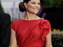 Veja os vestidos usados por convidados no casamento (Getty Images)