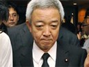 Ministro da Reconstrução japonês pede demissão (AP)