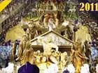 Ouça na GloboRadio os sambas do Rio (Divulgação)