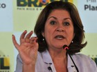 Miriam Belchior confirma que  nova integrante do Conselho da Petrobras