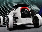 Confira dez carros com design futurista no Salo de Frankfurt