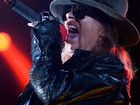 Axl Rose recusa homenagem do Hall da fama do rock