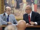 Reunião do PP tem bate-boca entre presidente do partido e deputado