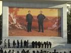 Coreia do Norte testa míssil no dia de anúncio da morte de ditador, diz Sul