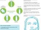 Aprenda a usar maquiagem cuidando da saúde e da beleza
