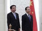 Premiê japonês vai a Pequim para reunião com líderes chineses
