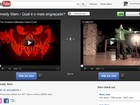 'Game' do Youtube permite votar nos melhores vídeos do site