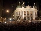 Cordão da Bola Preta festeja o fim de 2011  (Ide Gomes/Frame/AE)